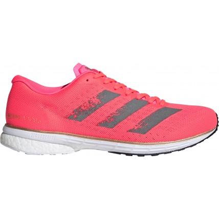 Zapatilla de running adidas...