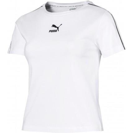 Camiseta Puma Classic Top