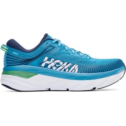 Zapatillas de running Hoka...