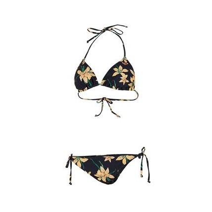 Bikini Roxy WAIMEAWFLOFITSC J