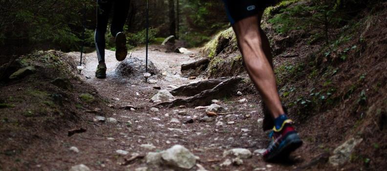 Zapatillas de Trail Running   Outlet Sport