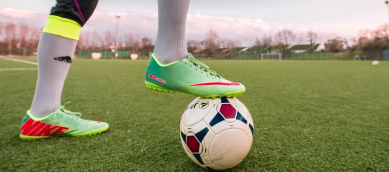 Calcetines y medias de fútbol