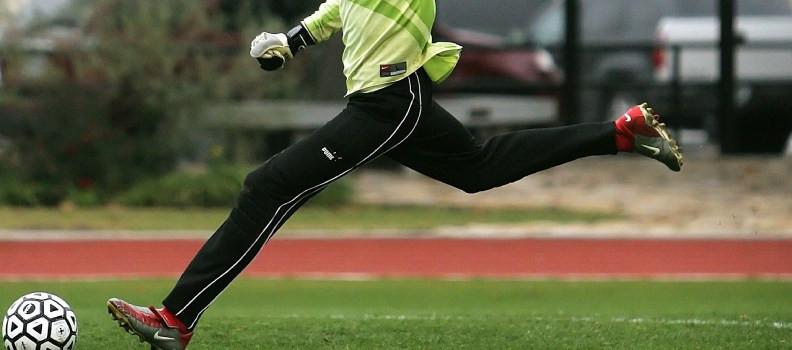 Pantalones y shorts de fútbol