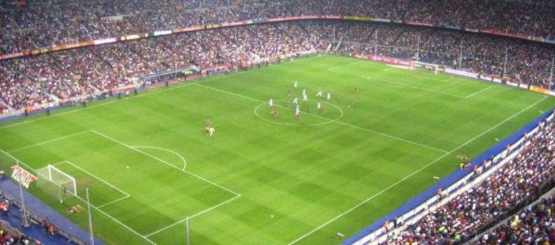 Clubes Europeos de Fútbol