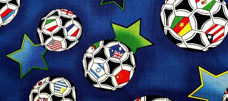 Selecciones Nacionales de Fútbol