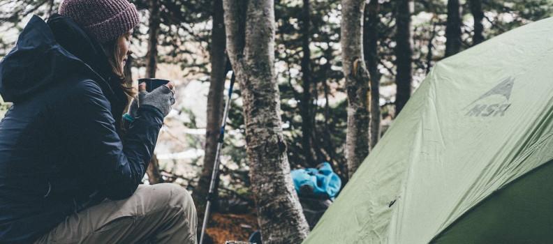 Mochilas de montaña y trekking