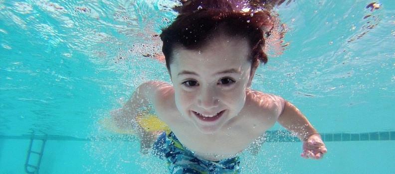 Accesorios y material de natación