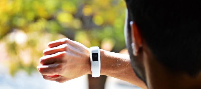 Relojes, pulseras inteligentes y pulsómetros