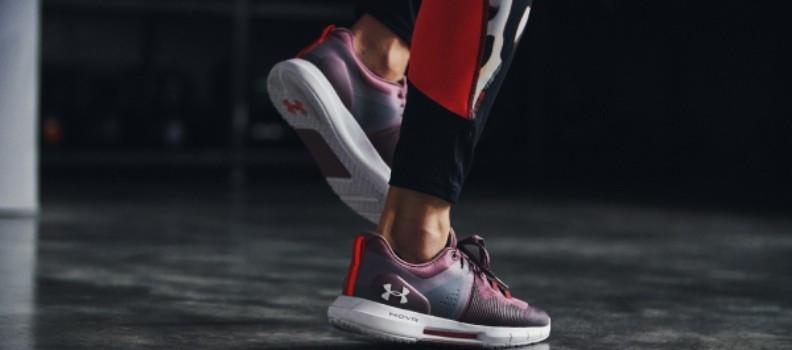 ≫ Ofertas y Rebajas | Zapatillas Fitness Mujer | Outlet Sport