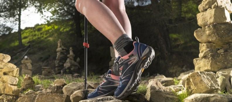 ≫ Ofertas y Rebajas   Zapatillas Trekking y Senderismo Mujer   Outlet Sport