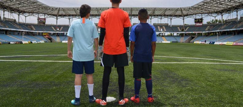 ≫ Ofertas y Rebajas | Botas de Fútbol Niños | Outlet Sport