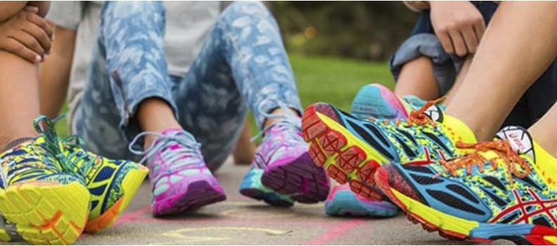 ≫ Ofertas y Rebajas | Zapatillas Running Niños | Outlet Sport