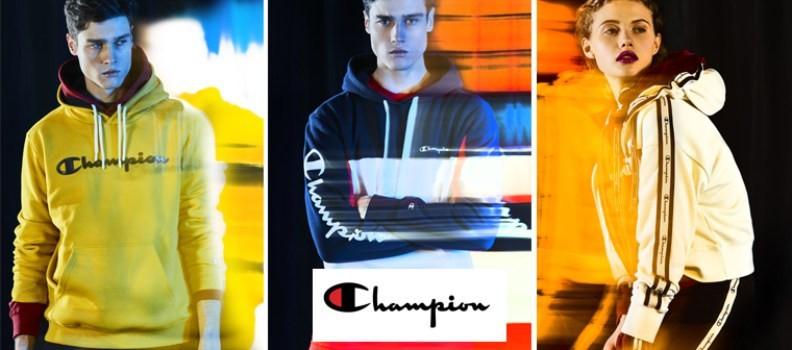 ≫ Ofertas y Rebajas | Outlet Champion | Outlet Sport