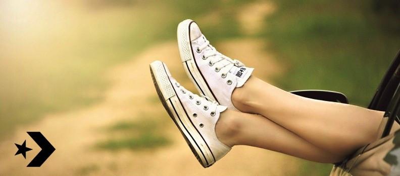 ≫ Ofertas y Rebajas | Outlet Converse | Outlet Sport
